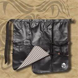 Фартук - Шейдер черный - фото 4688