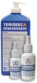 Антисептик для обработки кожи - ТефлексА - фото 5605