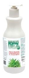 Зеленное мыло - МультиДез (концентрат) - фото 5609
