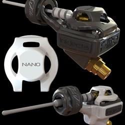 InkJecta - Nano Caps (сменные крышки) - фото 5734
