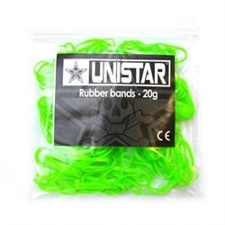 Бандажные резинки Unistar - фото 6502
