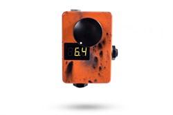 Блок Питания Foxxx - Detonator v.2.0 Orange Black - фото 6759