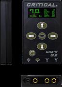 Блок питания - Critical СX2R-G2