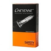 Картриджи - Cheyenne Hawk Safety - Magnum Soft Edge