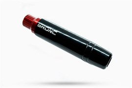 Bronc Tattoo Pen V5 (Red)