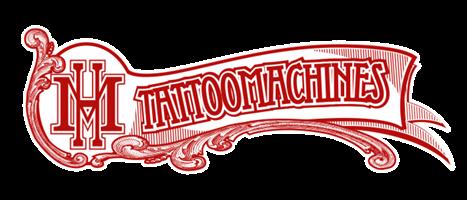 HM Tattoo Machine