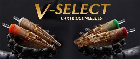 Картриджи EZ V-Select