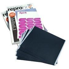 Трансферная бумага для ручного перевода (SPIRIT Classic Sheet Carbon) - фото 4622