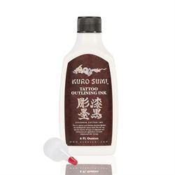 Kuro Sumi - Outlining Ink - фото 6062