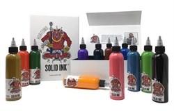 Solid Ink - Horitomo DELUXE BOX - фото 6391