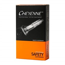 Картриджи - Cheyenne Hawk Safety - Magnum Soft Edge - фото 6585