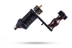 Foxxx Irons - Direct Rotary RCA #3 - фото 6741