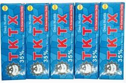 TKTX 40% - Обезболивающий крем (Упаковка 5шт) - фото 7165