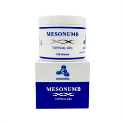 Крем для обезболивания MesoNumb (60ml) - фото 7324
