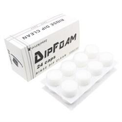 Dipfoam - Губка для Очистки Игл - фото 7575