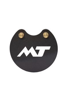 Педаль Mustang Tattoo круглая черный муар - фото 7718