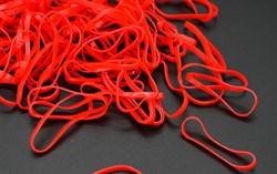Бандажные резинки Dragon (Red) - фото 7793