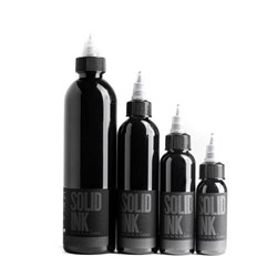 Solid Ink - Black Label - Extra Light - фото 8143