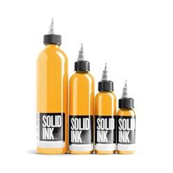 Solid Ink - El Dorado Yellow - фото 8170