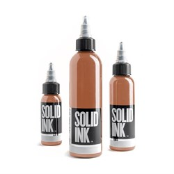 Solid Ink - Flesh - фото 8172