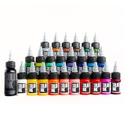 Solid Ink - Mini Travel Set - фото 8244