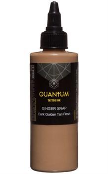 Quantum Tattoo Ink - Ginger Snap - фото 8409