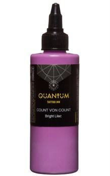 Quantum Tattoo Ink - Count Von Count - фото 8415