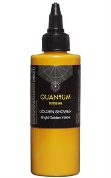 Quantum Tattoo Ink - Golden Shower - фото 8426