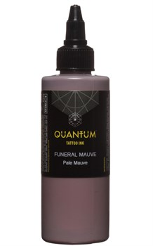 Quantum Tattoo Ink - Funeral Mauve - фото 8433
