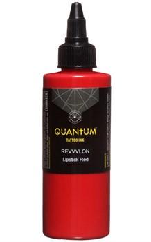 Quantum Tattoo Ink - Revvvlon Red - фото 8436