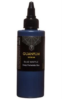 Quantum Tattoo Ink - Blue Waffle - фото 8437