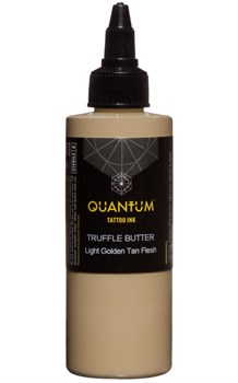 Quantum Tattoo Ink - Truffle Butter - фото 8440