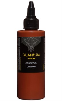 Quantum Tattoo Ink - Cesspool - фото 8443