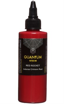Quantum Tattoo Ink - Red Rocket - фото 8448
