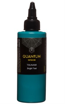 Quantum Tattoo Ink - Tsunami - фото 8459