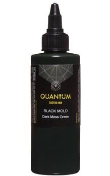 Quantum Tattoo Ink - Black Mold - фото 8469