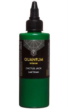 Quantum Tattoo Ink - Cactus Jack - фото 8475