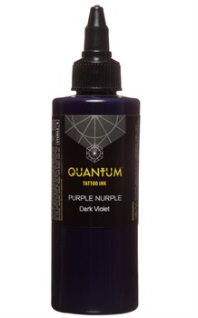 Quantum Tattoo Ink - Purple Nurple - фото 8481