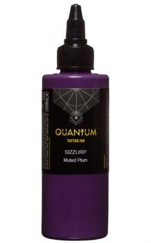 Quantum Tattoo Ink - Sizzurp - фото 8483