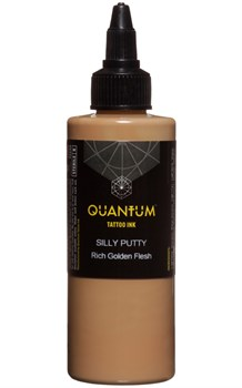 Quantum Tattoo Ink - Silly Putty - фото 8486