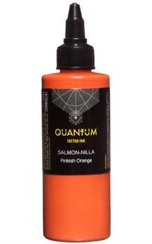Quantum Tattoo Ink - Salmon-Nilla - фото 8487
