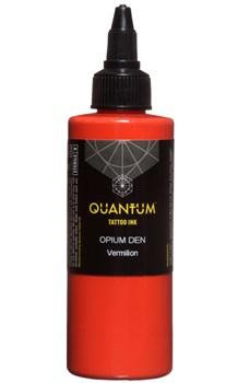 Quantum Tattoo Ink - Opium Den - фото 8491