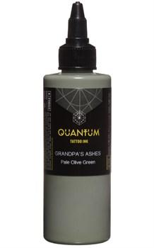 Quantum Tattoo Ink  - Grandpa's Ashes - фото 8494