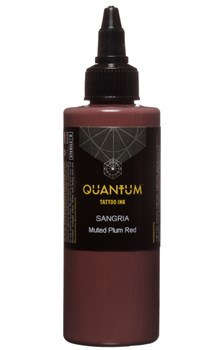 Quantum Tattoo Ink - Sangria - фото 8495