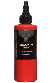 Quantum Tattoo Ink - Kick a Ginger - фото 8499