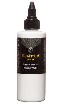 Quantum Tattoo Ink - Barry White - фото 8509