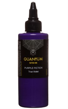Quantum Tattoo Ink - Purple Fiction - фото 8515