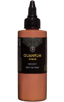 Quantum Tattoo Ink - Woody - фото 8517