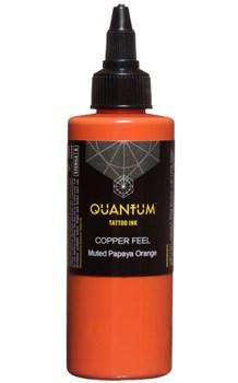 Quantum Tattoo Ink - Copper Feel - фото 8519
