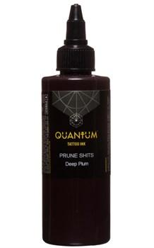 Quantum Tattoo Ink - Prune Shits - фото 8523